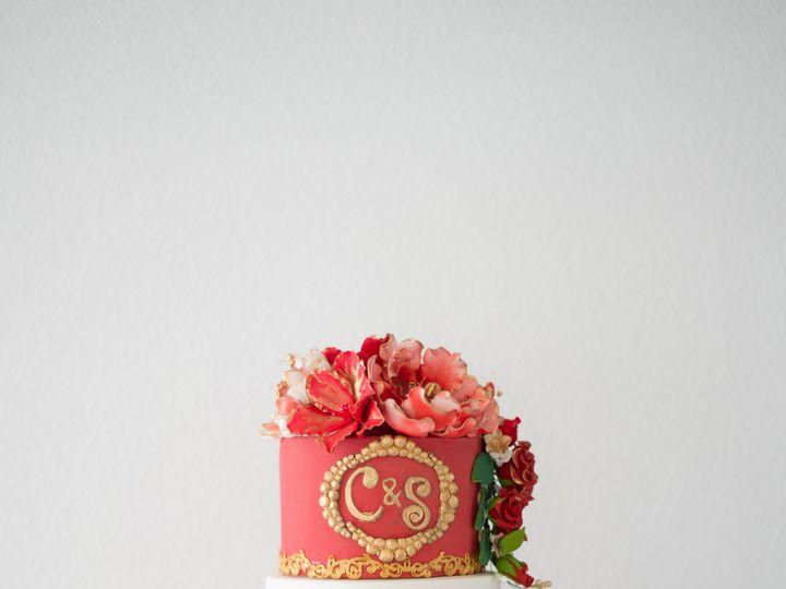 Tmx 1509721891918 Dsc4914 Sanford wedding cake