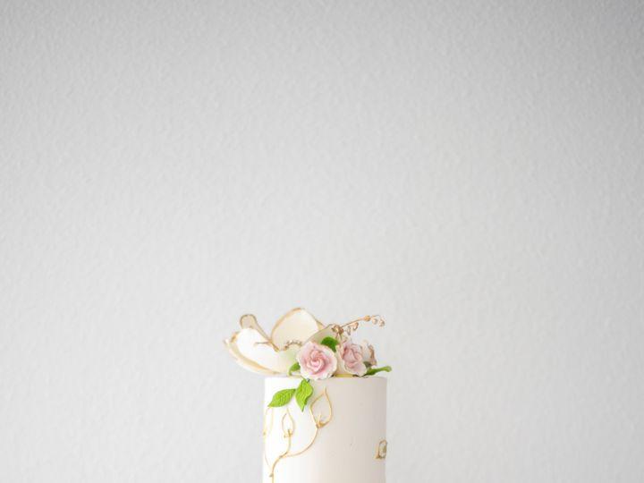 Tmx 1509721905337 Dsc4946 Sanford wedding cake