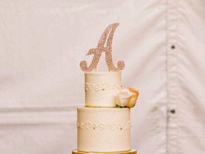 Tmx 1518561557 Dd7ccd3c9ad8d022 1518561556 Abf0f9c469553123 1518561553906 3 IMG 20171230 11171 Sanford wedding cake
