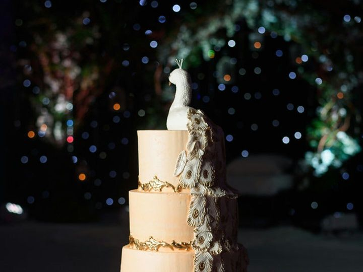 Tmx 1530934013 1b907af2b9904eb5 1530934012 9a0ded0b37a5d30f 1530934007972 3 IMG 20180617 10213 Sanford wedding cake