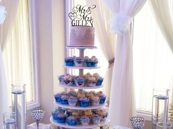 Tmx 1530934044 F68f823b4d3b8f3c 1530934042 2822e56ff1ed55f8 1530934032917 5 IMG 20180619 08352 Sanford wedding cake