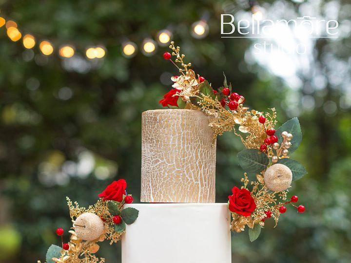 Tmx Fairy Tale Styled Shoot By Bellamore Studio 131 51 658708 Sanford wedding cake