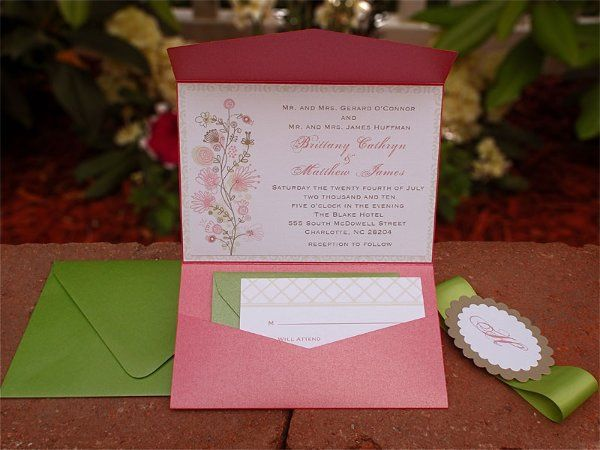 Tmx 1282667384438 GardenIllusion2 Concord wedding invitation