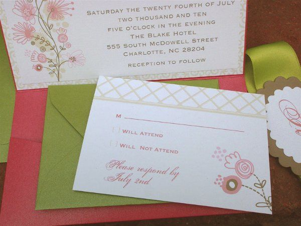 Tmx 1282667386688 GardenIllusion3 Concord wedding invitation