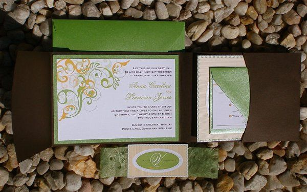 Tmx 1282667395875 MeadowTangerine2 Concord wedding invitation