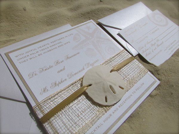 Tmx 1299263874702 SandTreasure1 Concord wedding invitation
