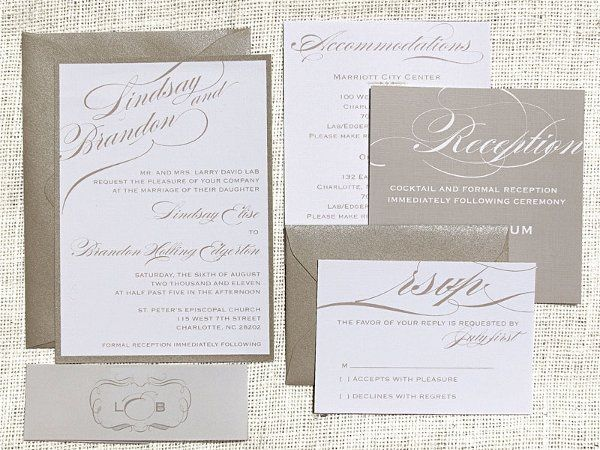Tmx 1315492228839 AGracefulTan2 Concord wedding invitation