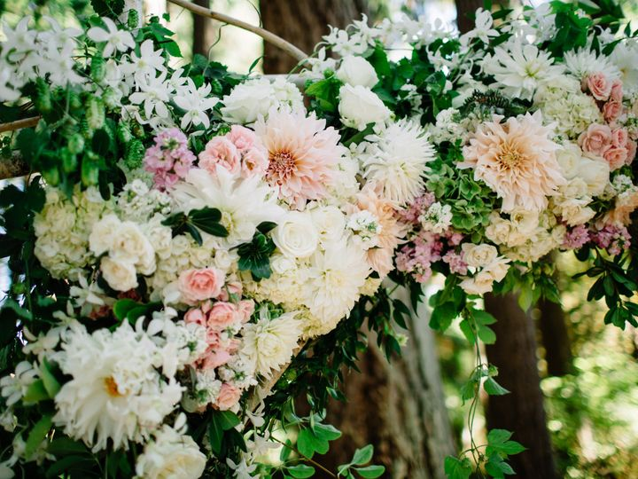 Tmx 1433085935557 Iankrischel Arch Closeup Bainbridge Island wedding florist