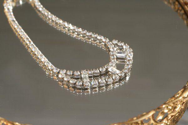 Tmx 1285441615665 NECKLACEvintagerhinestoneartdecobibA01 Kansas City wedding jewelry