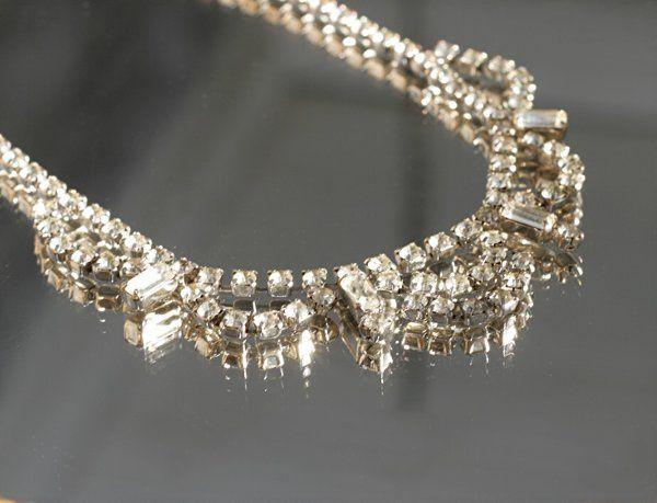 Tmx 1285441658259 NECKLACEvintagerhinestonehollywoodglambibA03g Kansas City wedding jewelry