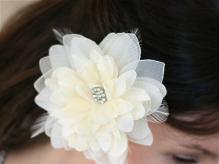 Tmx 1327274323028 Dahliaw.feathersStyle008B5 Kansas City wedding jewelry