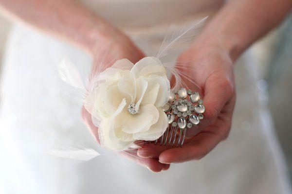 Tmx 1327274811627 HydrangeaBroochCOMBStyle016 Kansas City wedding jewelry