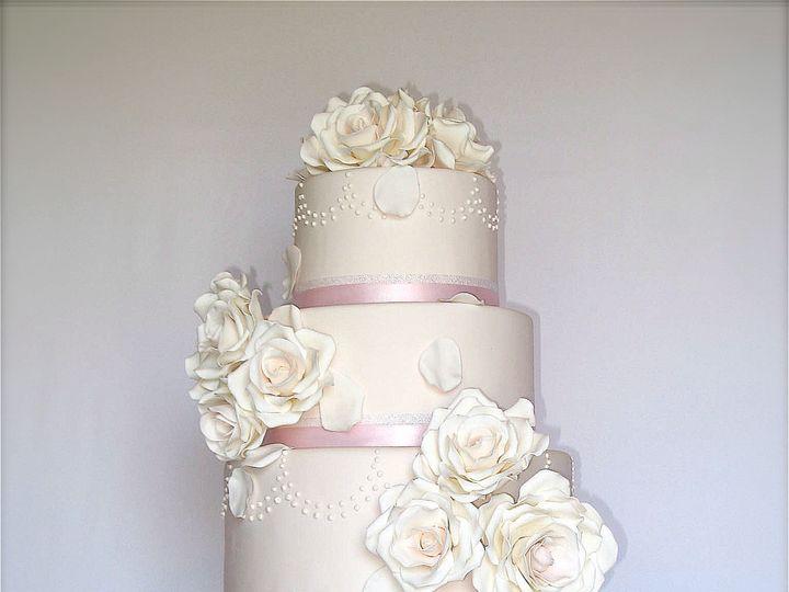 Tmx 1369854059981 Img3823 Lincoln wedding cake
