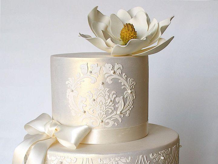 Tmx 1369854103654 Img4431 Lincoln wedding cake