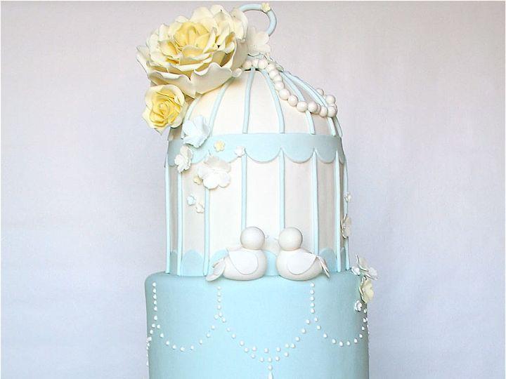 Tmx 1369854114858 Img4460 Lincoln wedding cake