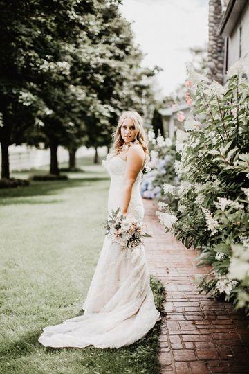 Sonshine Barn Wedding & Event Center | @JennaBorstPhotography.