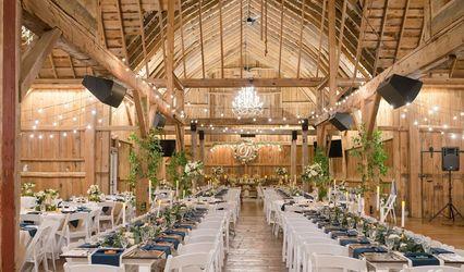 Sonshine Barn Wedding & Event Center 1