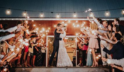 Sonshine Barn Wedding & Event Center