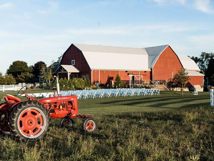 Tmx 1538064698 0cf5f18ce02bb000 1538064696 4128a49e70c0afb2 1538064690502 4 Barn Outside Gaylord, MI wedding venue
