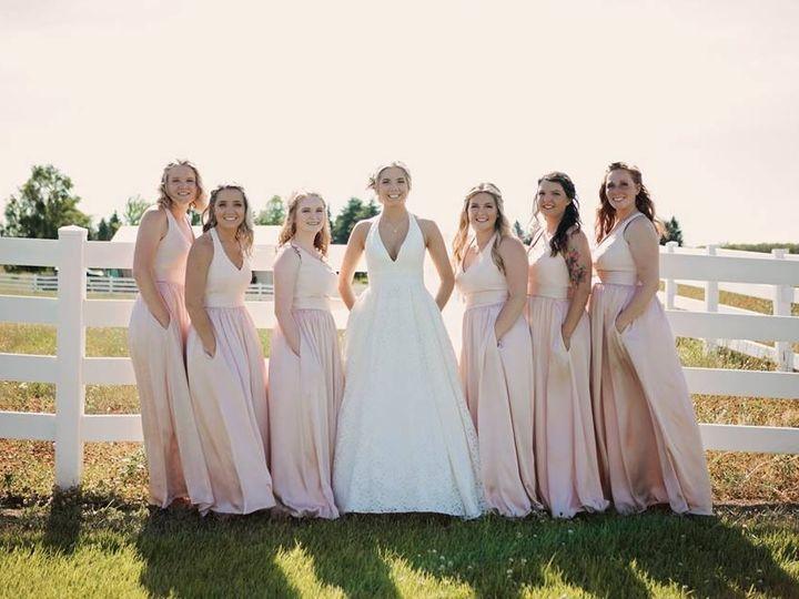 Tmx Bridal 51 949708 1569949255 Gaylord, MI wedding venue