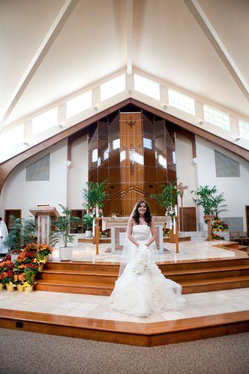 deidre church