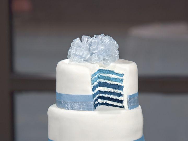 Tmx 1467914587978 Cake With Slice   899997 Dallas, TX wedding venue