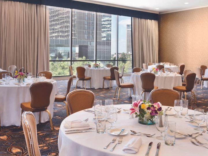 Tmx 1467914981586 The Fairmont Dallas   Parisian Room   973475 Dallas, TX wedding venue