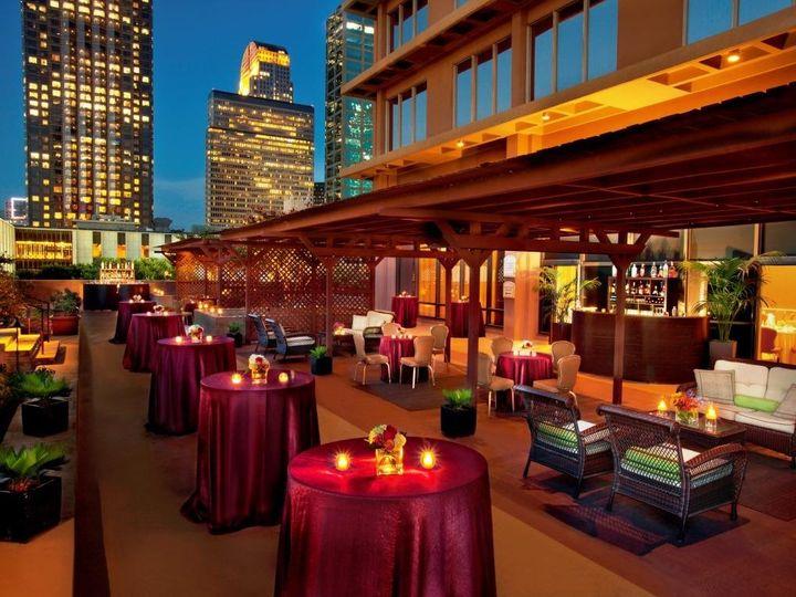 Tmx 1467915033615 Dal   Terrace Night Dallas, TX wedding venue