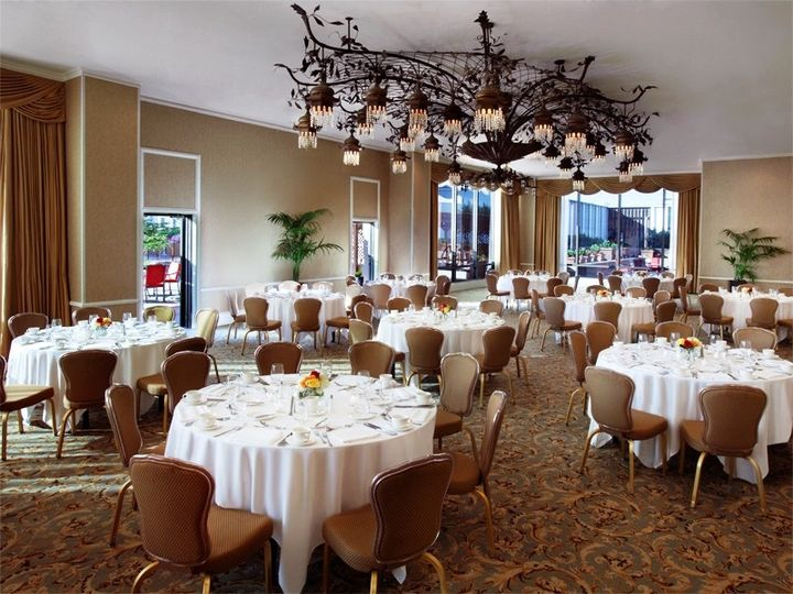 Tmx 1467915069550 Pavilion Room Banquet Dallas, TX wedding venue