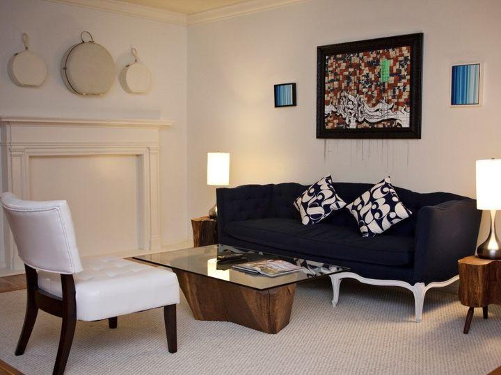 Tmx 1467915226975 Arts District Suite   Living Room Dallas, TX wedding venue