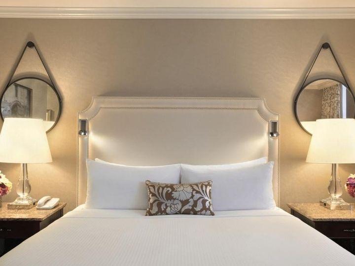 Tmx 1467915291892 Standard King Image Bed Dallas, TX wedding venue