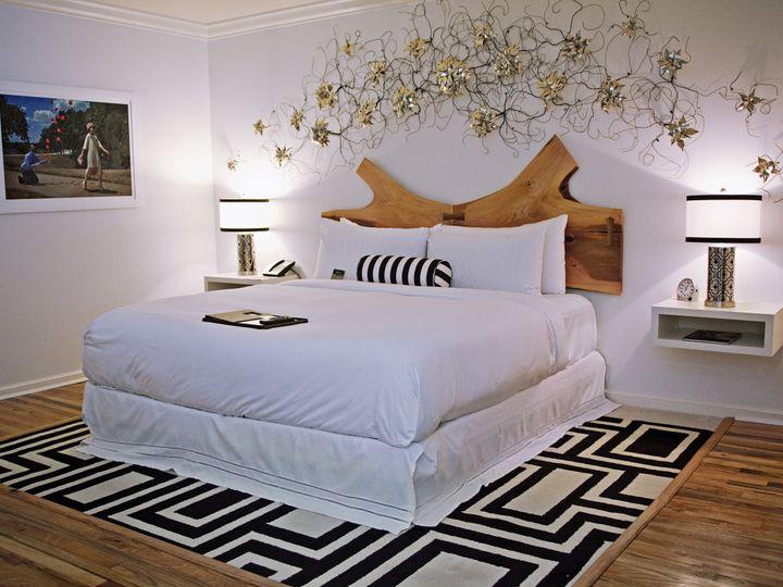 Tmx 1467915332330 Arts District Suite Bedroom Dallas, TX wedding venue