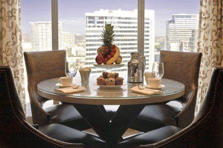 Tmx 1467915361815 Comp Fairmont Suite Fruit Display Dallas, TX wedding venue