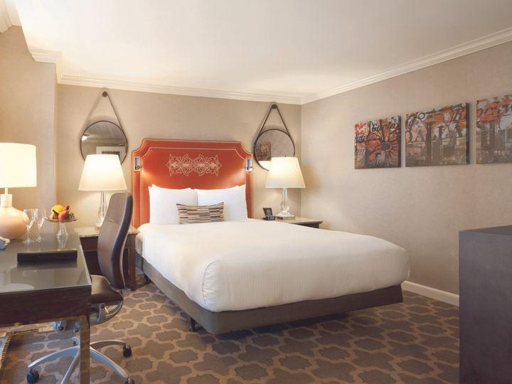 Tmx 1467915548363 Moderate Guestroom   900037 Dallas, TX wedding venue