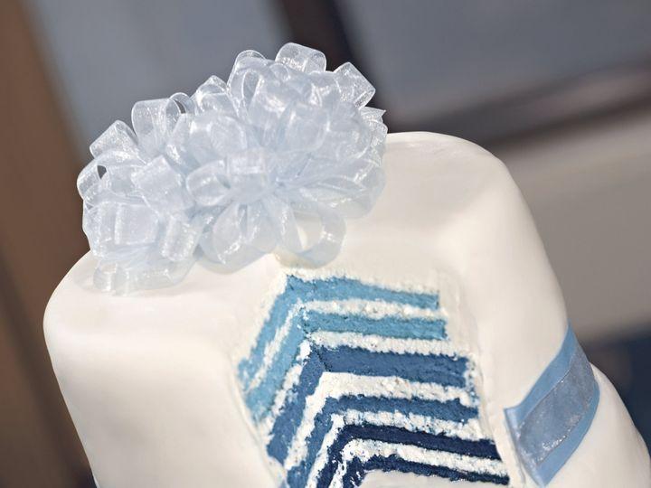 Tmx 1467915769176 Full Cake Sliced   899992 Dallas, TX wedding venue