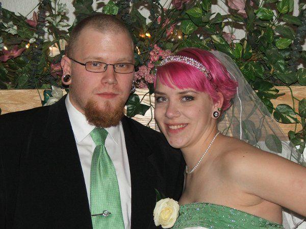 Tmx 1208301029644 SamanthaandKeithWelch%283%29 New Baltimore wedding officiant