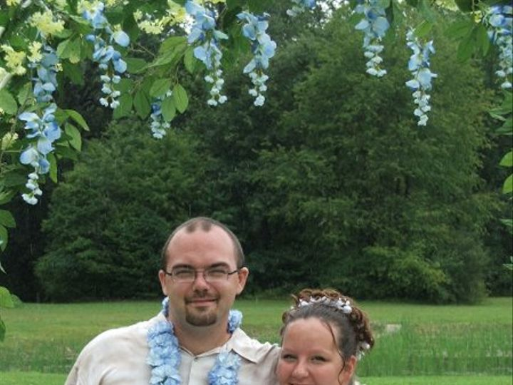 Tmx 1208301104425 VictoriaandRaymond006 New Baltimore wedding officiant