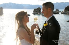 High Mountain Weddings