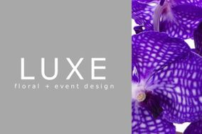 LUXE floral + event design