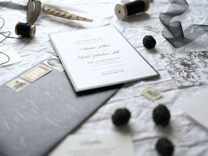 Tmx 1440427921861 Dsc03831 Commack wedding invitation