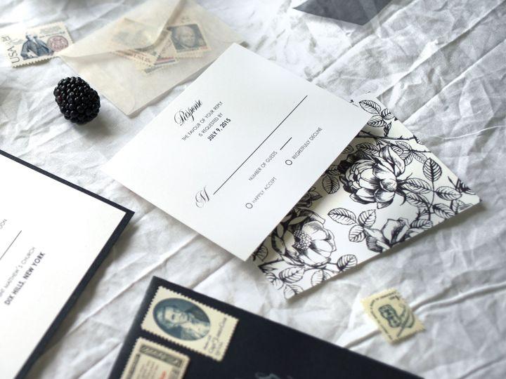 Tmx 1440427946952 Dsc03839 Commack wedding invitation