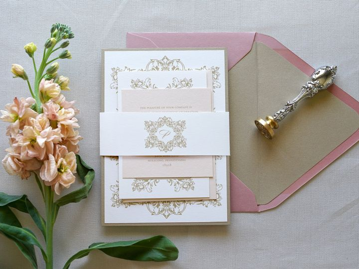 Tmx 1440428057765 Dsc04035 Commack wedding invitation