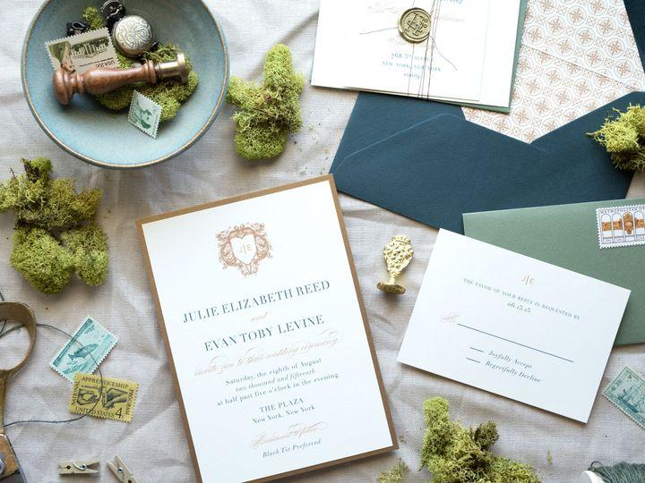 Tmx 1440428668875 Dsc04112 Commack wedding invitation