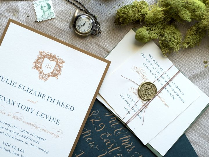 Tmx 1440428844864 Dsc04156 Commack wedding invitation