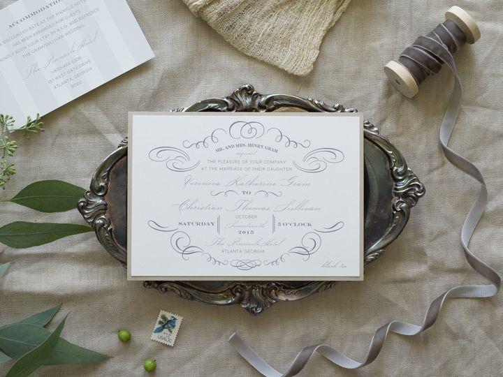 Tmx 1476055868748 Pmm Estate Minuet 1 Commack wedding invitation