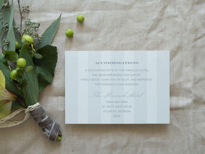 Tmx 1476055869675 Pmm Estate Minuet 5 Commack wedding invitation