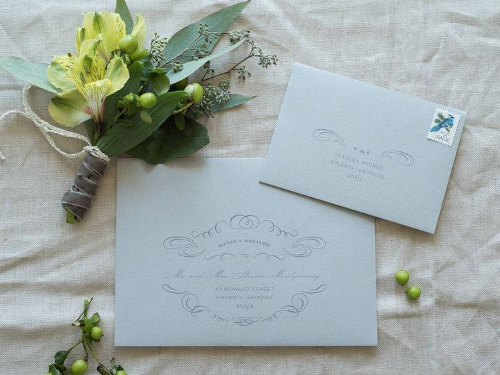 Tmx 1476055897853 Pmm Estate Minuet 6 Commack wedding invitation