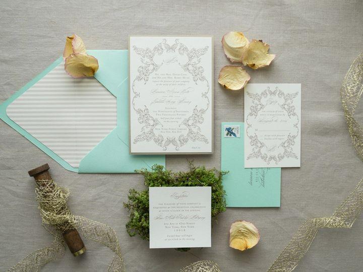 Tmx 1476055961893 Pmm D4500 Pristine 1 Commack wedding invitation