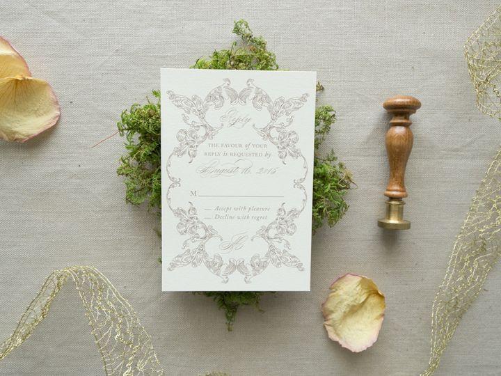 Tmx 1476055983924 Pmm D4500 Pristine 9 Commack wedding invitation