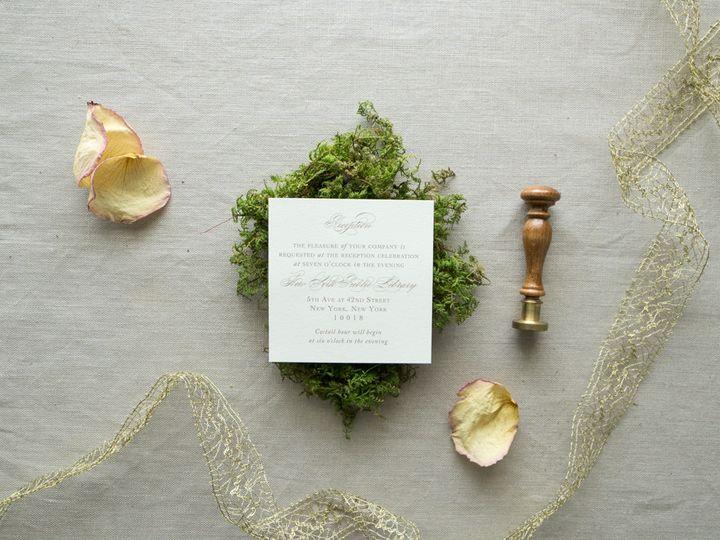 Tmx 1476055991442 Pmm D4500 Pristine 10 Commack wedding invitation